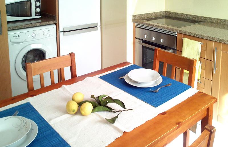 Apartment at the center of Fuseta, holiday rental in Olhao