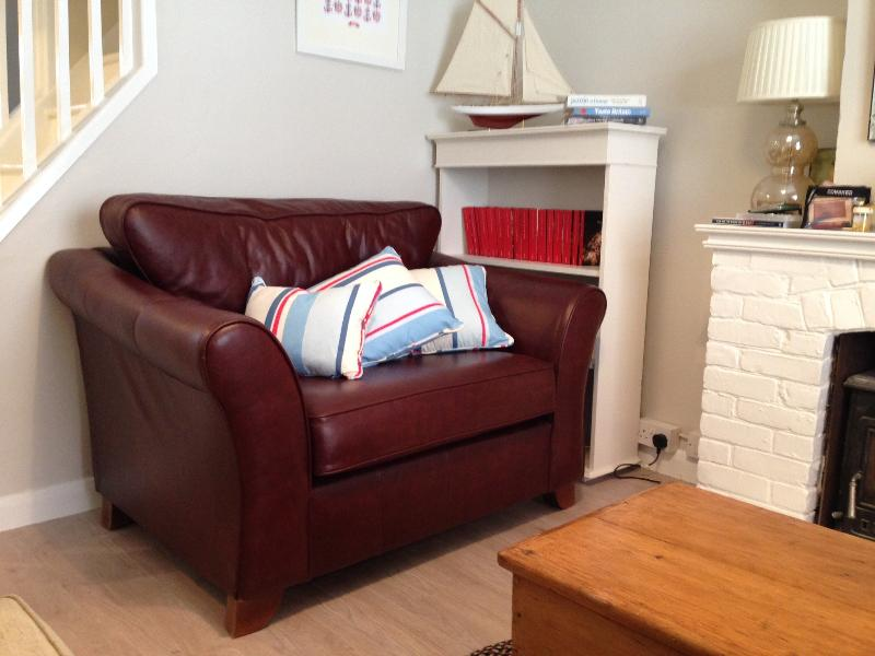 Arthur's Cottage Broadstairs, vacation rental in Broadstairs