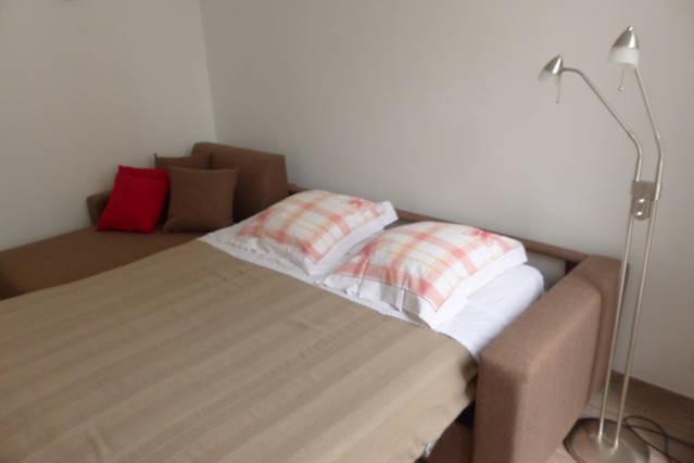 canapé lit 160x200