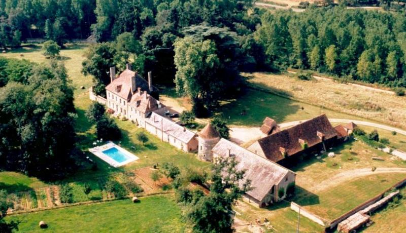 Les Turaux, holiday rental in Le Veurdre