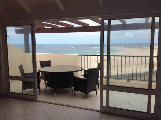 Boa Vista - Penthouse - Vila Cabral 2 - Sea Views, holiday rental in Sal Rei