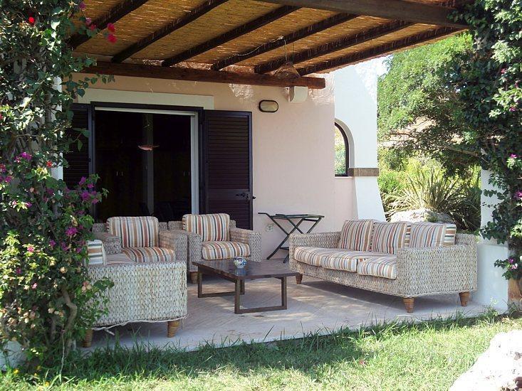 Villa 19 II, holiday rental in Santa Cesarea Terme