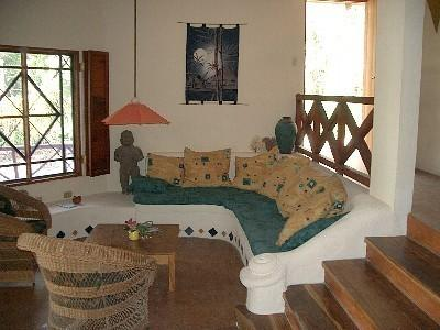 Villa Playa Cabuya, holiday rental in Montezuma