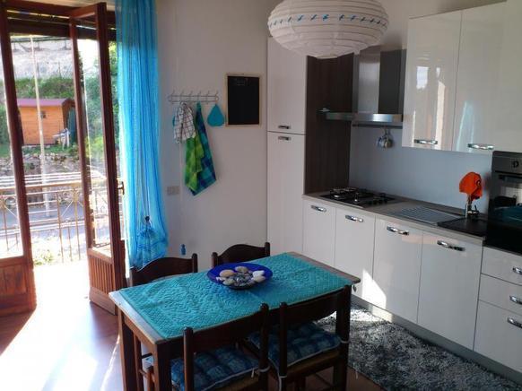 casa degli specchi, holiday rental in Gattico