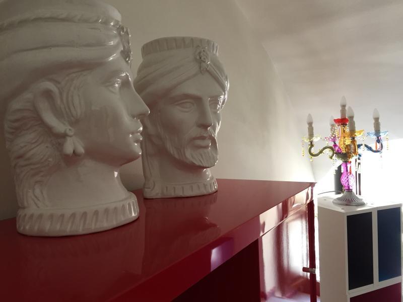 Loft P&G, holiday rental in San Nicola