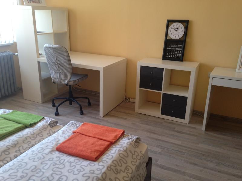 Second bedroom for 2 persons