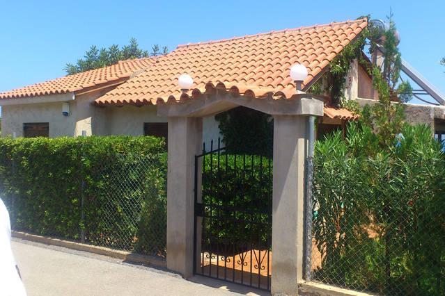 Cretan Cottage in Stalis, holiday rental in Stalis