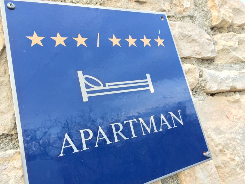 Our apartments rated 3 and 4 star