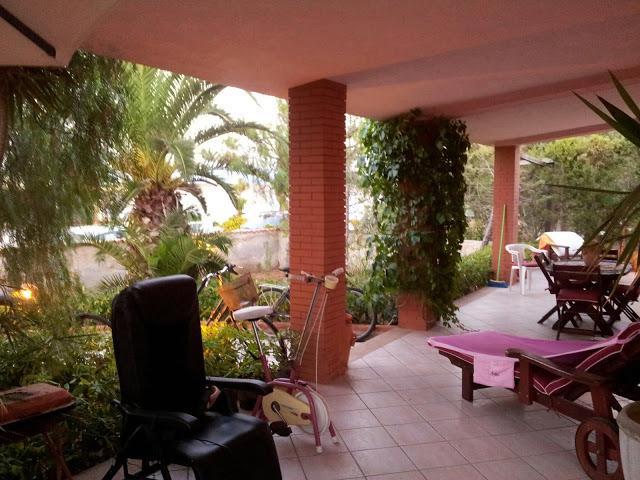 villetta, holiday rental in Locogrande