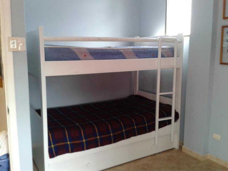 Dormitorio di 6 letti - 2