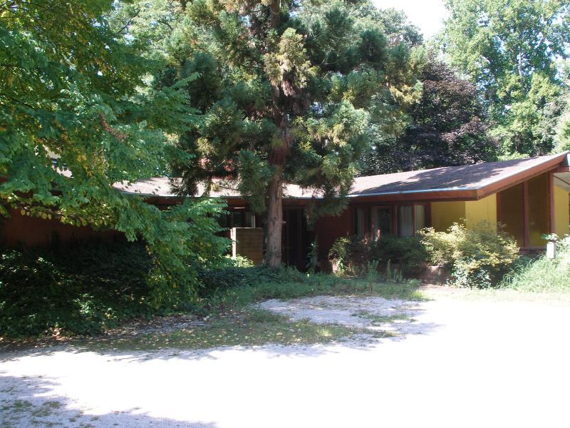 The Wright Retreat – semesterbostad i Camp Hill