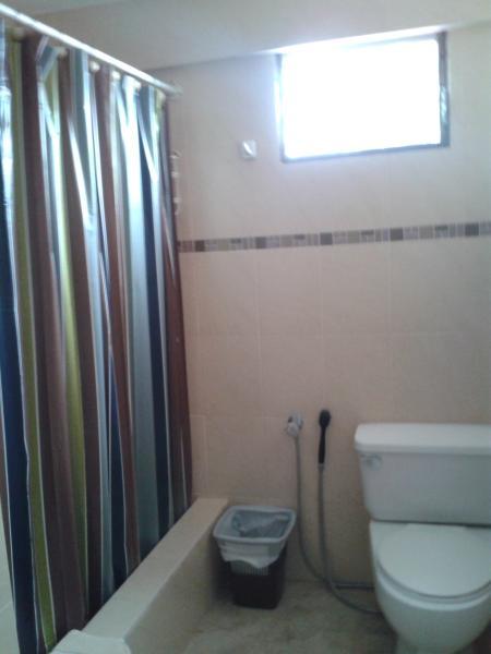 Master camera da letto - bagno completo
