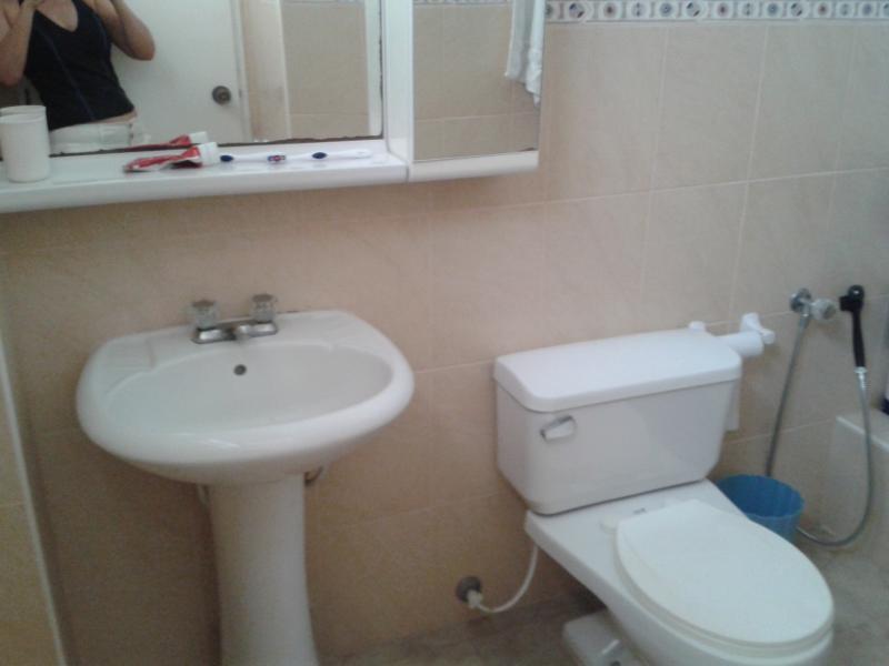 Camera da letto - matrimoniale - bagno completo