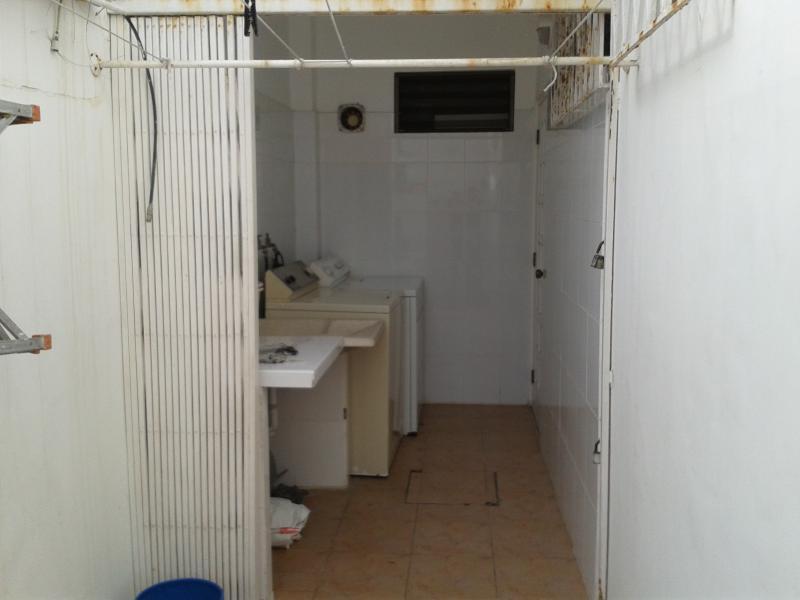 Lavanderia - lavatrice e asciugatrice