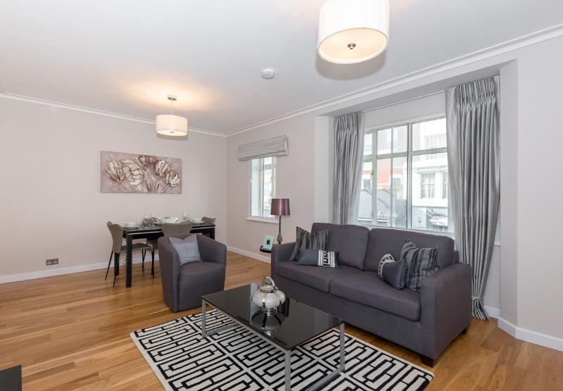 Large modern 1 bed knightsbridge apartment for 4 UPDATED ...
