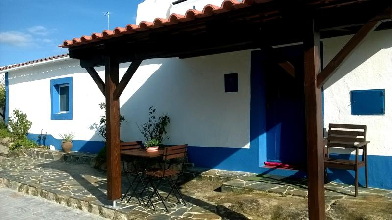 casa de férias Monte  Pedras, vacation rental in Evora
