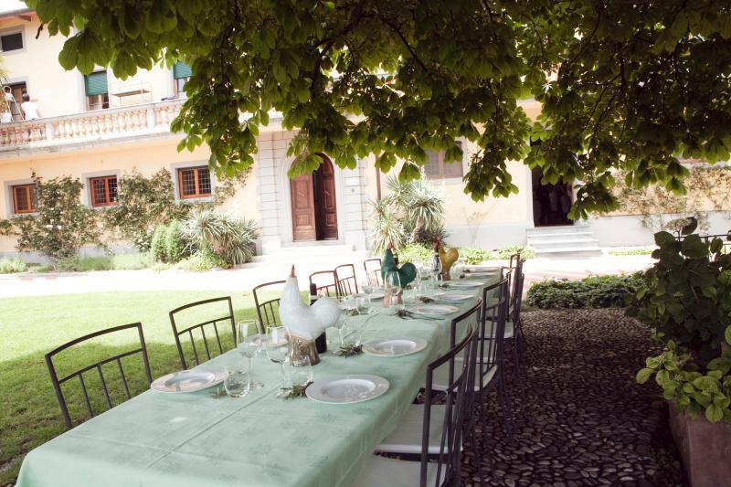 La Casina - Tuscany Cook, holiday rental in Badia a Cerreto
