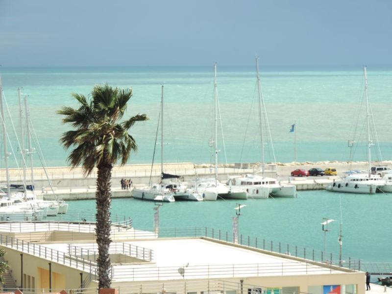 TERRAZZA SUL PORTO, holiday rental in Marina di Ragusa