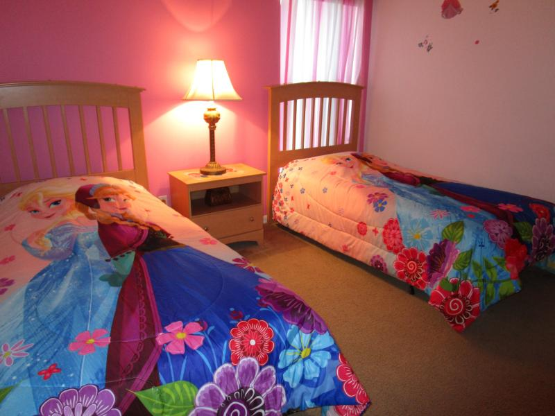 Princess Bedroom #4
