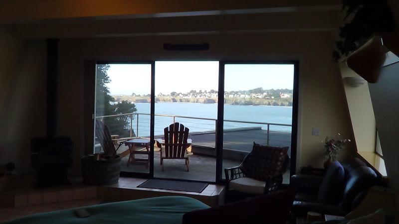 Pacifica Suite Deck