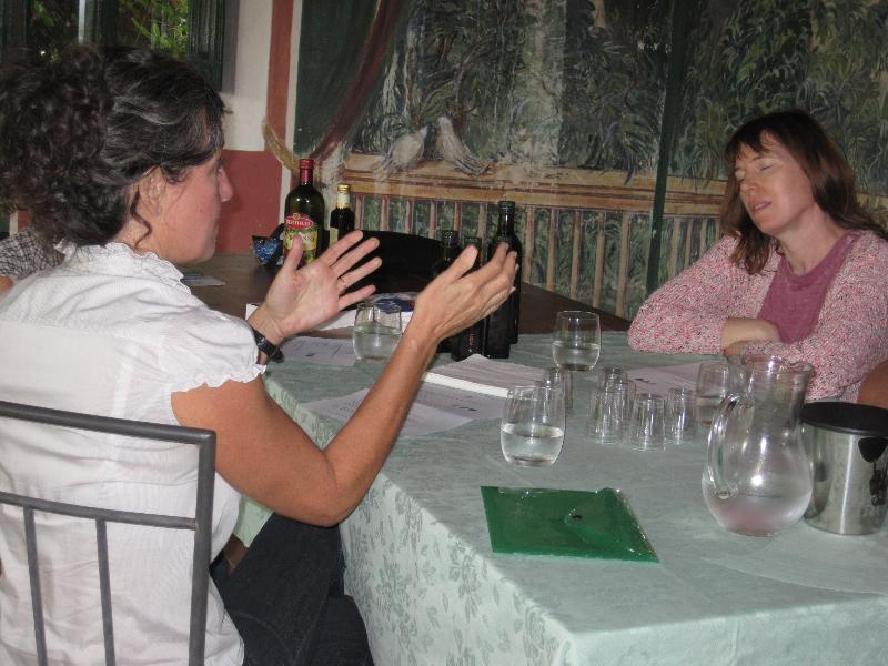 Casa Palavigne Small - Tuscany Cook, holiday rental in Badia a Cerreto