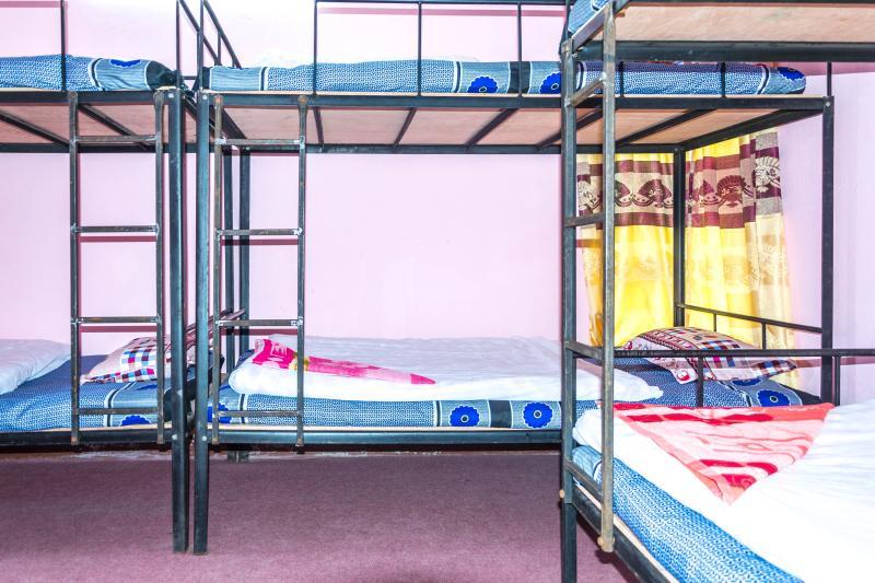 Dormitory Nepal, casa vacanza a Nagarkot