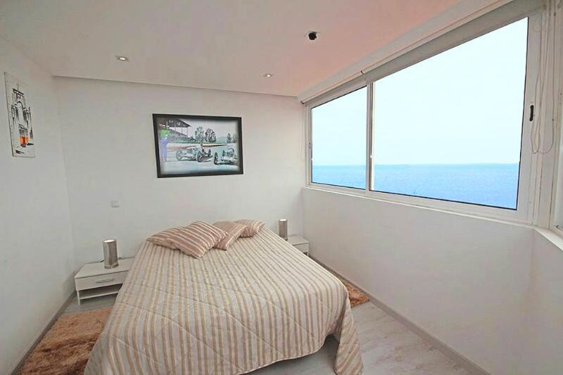 Chambre avec vue panoramique/chambre à coucher avec vue panoramique