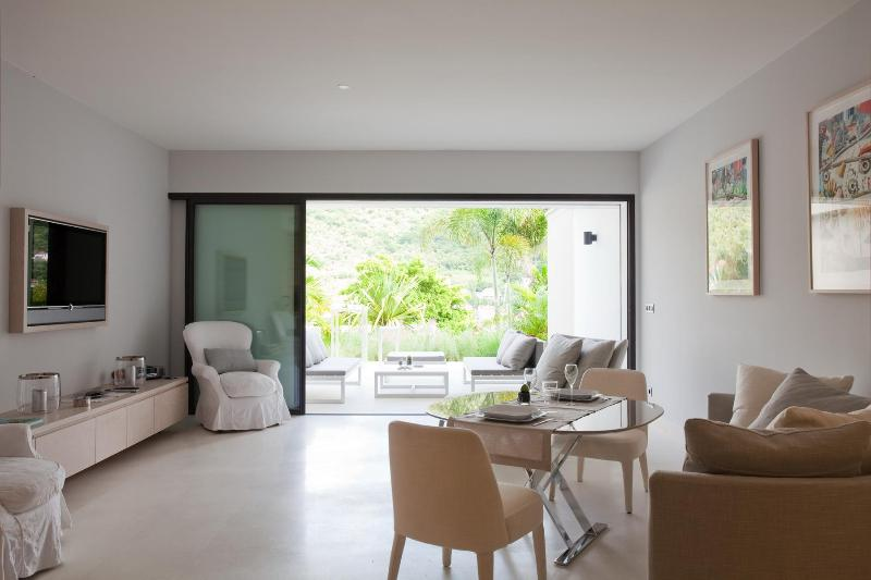 Camille, vacation rental in Gustavia