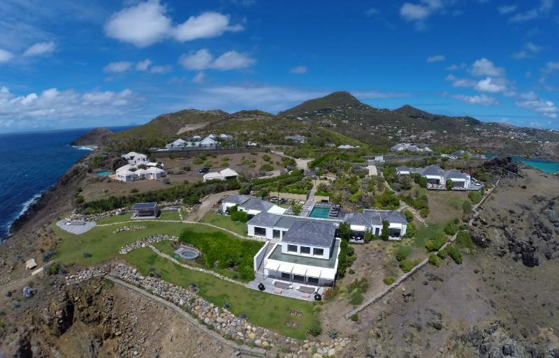 Casa Del Mar, location de vacances à Petit Cul de Sac
