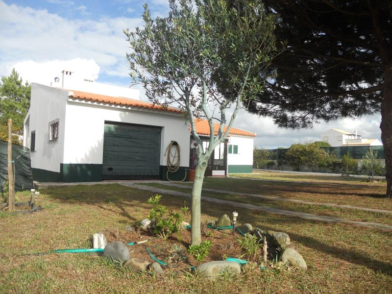 Casa Verde - The Green House, vacation rental in Aljezur