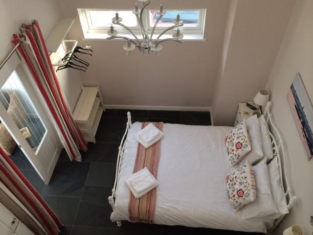 Coastal Corner, vacation rental in Saundersfoot