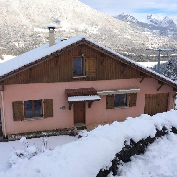Chalet Setanta: all you need and could ever want for a perfect holiday.