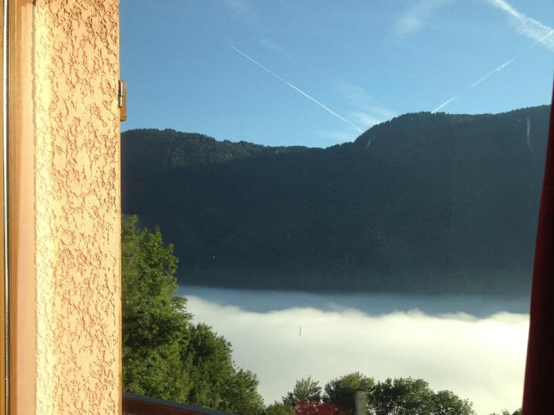 Wakeup to the incredible view