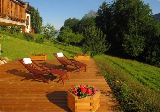 Chalet Setanta - Luxury Self-Catering Chalet Morillon, Grand Massif, vacation rental in La Riviere-Enverse