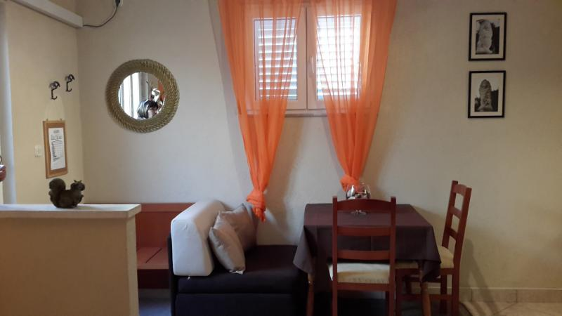 Apartment Jadranka, vacation rental in Sipanska Luka