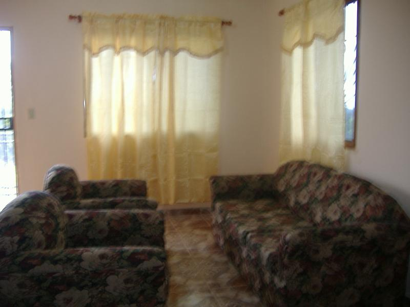 Affordable/Cozy Flat Rental, holiday rental in Volcan