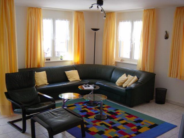 Ferienhaus zum Chrachu / Wohnung West, holiday rental in Blatten bei Naters