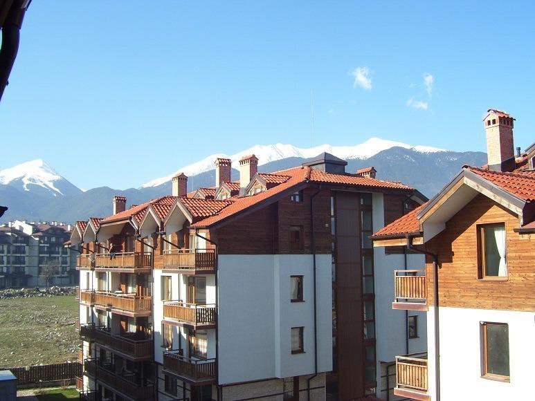 Four leaf clover aparthhotel, holiday rental in Razlog