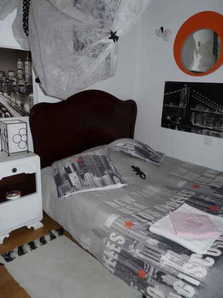 La chambre ORIANE