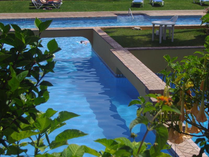 Kids Pool & Restaurant area