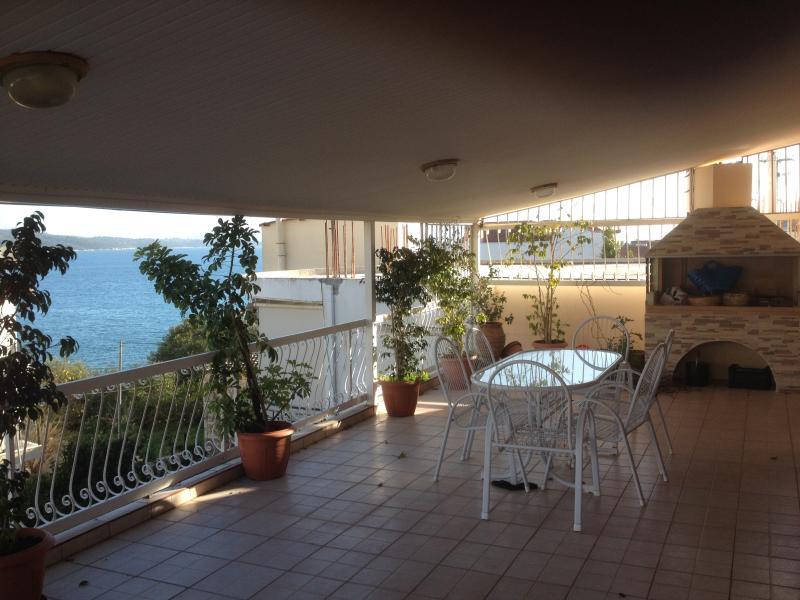 S summer dream, vacation rental in Aetolia-Acarnania Region
