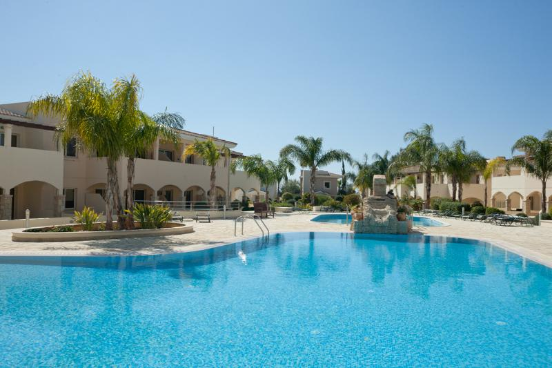 Fab pool area