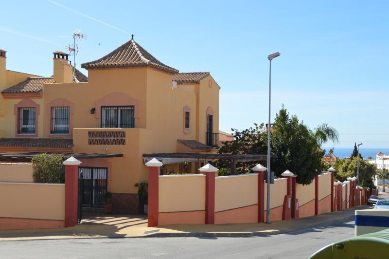 Casa Mexicano Marbella