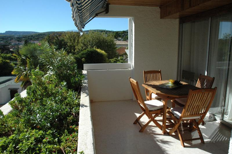 Le Galet de Cassis **, holiday rental in Cassis