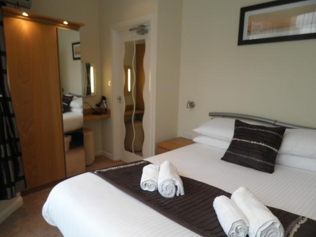 Coast Apartments Sand; ground floor-couples/business users - sleeps 2, holiday rental in Blackpool