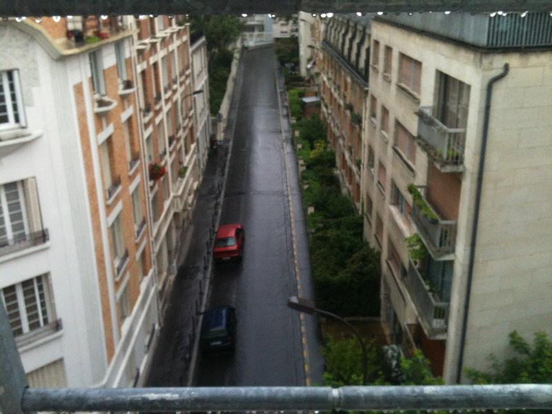 Viale Lardennois verde