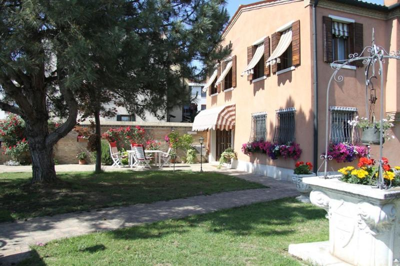 Murano Garden House, vacation rental in Punta Sabbioni