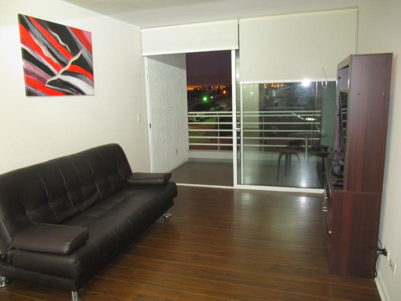 Apartment Arica City Center, holiday rental in Arica and Parinacota Region