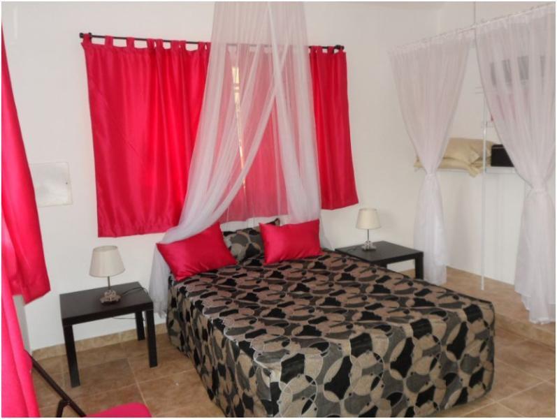 LAS GALERAS maison à la Playita, vacation rental in Las Galeras