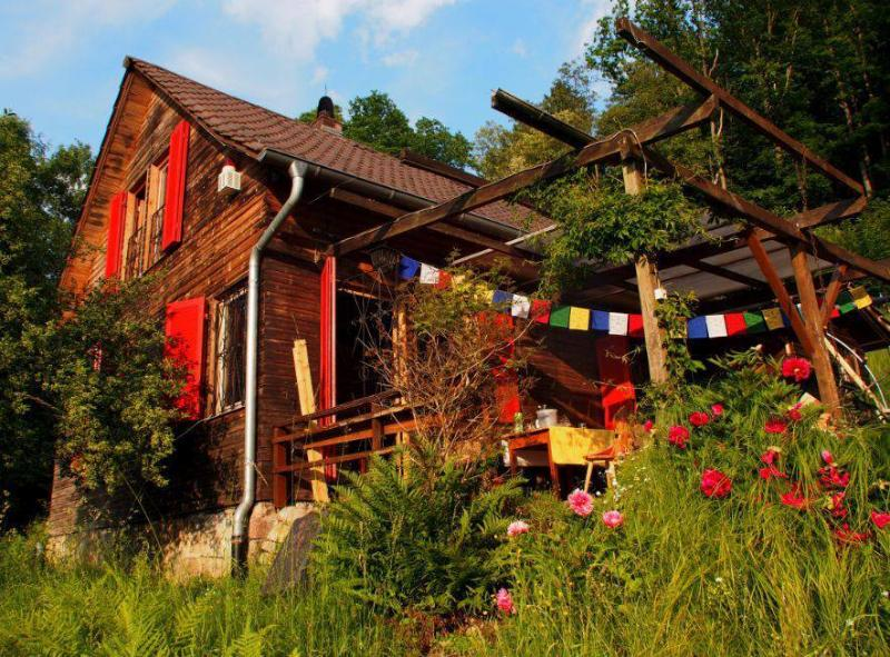 Juval Alp, holiday rental in Strumpfelbrunn